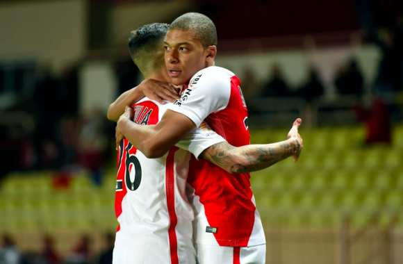 Calin Mbappe