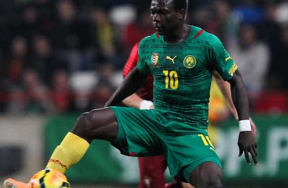 Cameroun : Aboubakar incertain