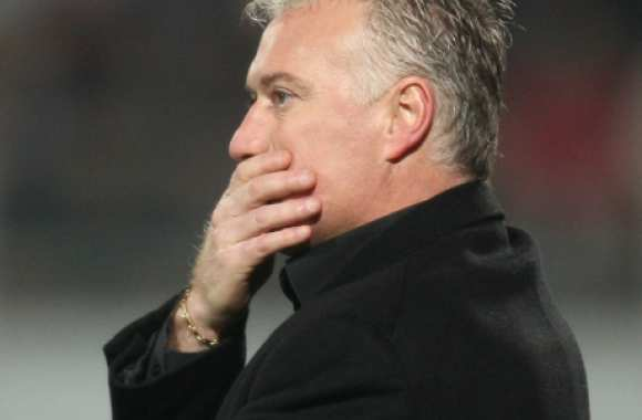 CAN : Deschamps ne veut pas de rab
