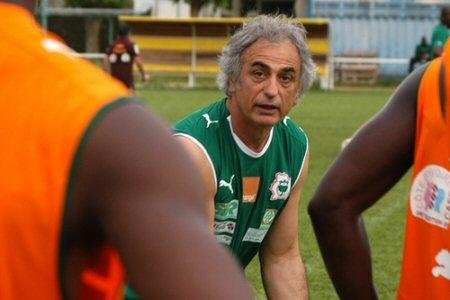 CAN : Halilhodzic en sursis
