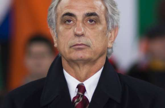 CAN : Halilhodzic veut un sparring