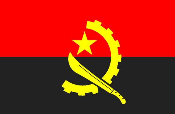 CAN : l'Angola a sa constitution