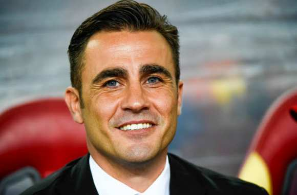 Cannavaro se verrait bien au Real