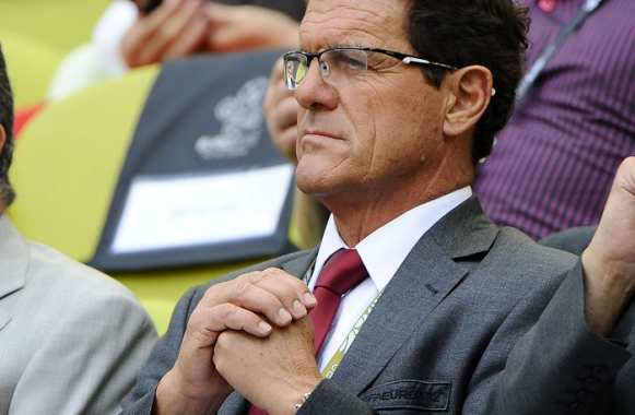 Capello pour coacher la Russie ?