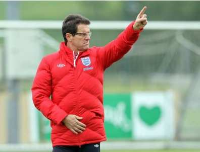 Capello s'explique