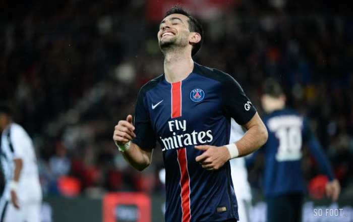 Cappa : « À Paris, Pastore a perdu son football »