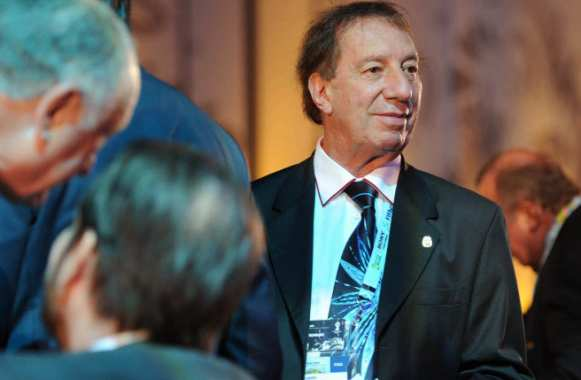 Carlos Bilardo