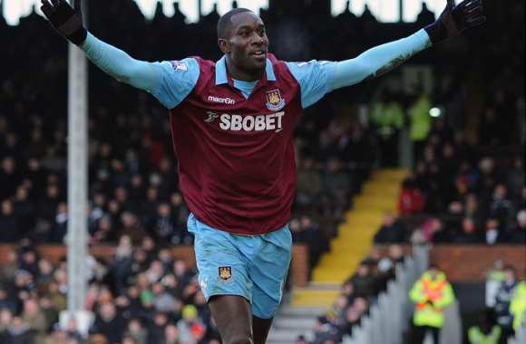 Carlton Cole (West Ham)