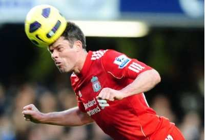 Carragher est plus fort
