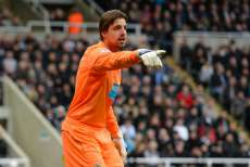 Carragher flingue Krul