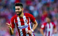 Carrasco, nouveau cyborg du Cholo