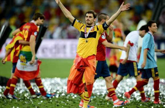 Casillas intrigué par les qualifications