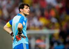 Casillas : «  Nous nous excusons »