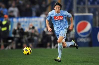 Cavani se fout du Real Madrid