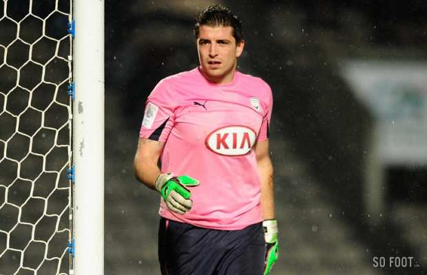 C�dric Carrasso (Bordeaux)