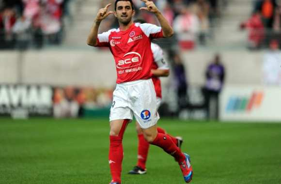 Cédric Fauré, buteur made in Ligue 2.