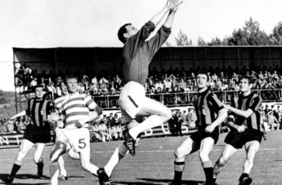 Celtic FC/Inter Milan de mai 1967