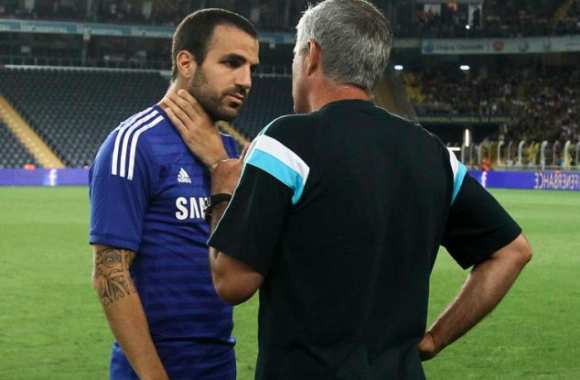 Cesc et le Mou, en discussion