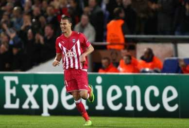 Chamakh, « l'authentique »