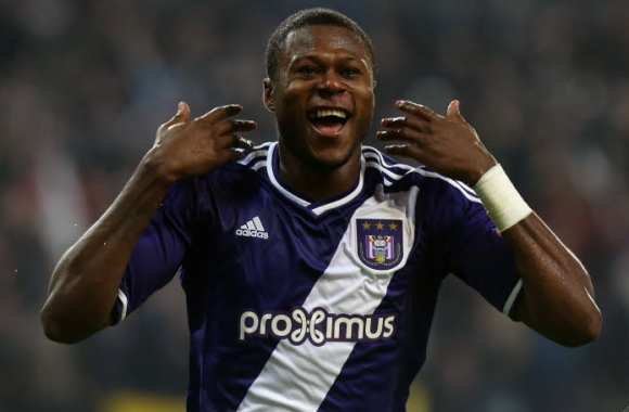 Chancel Mbemba (Anderlecht)
