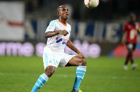 Charles Kabore (Marseille)