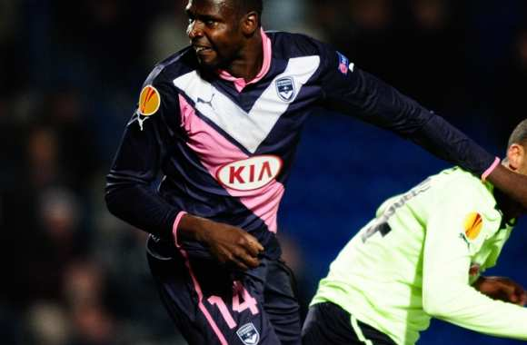 Cheik Tidiane Diabate (Bordeaux)
