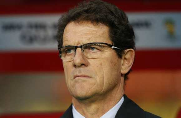 Chelsea cible Capello