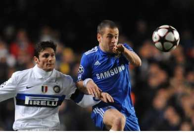 Chelsea : Goodbye Ballack et Joe Cole