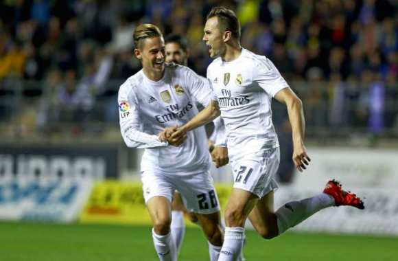 Cheryshev évoque son calvaire au Real Madrid