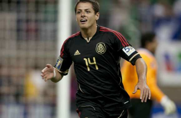 Chicharito (Mexique)