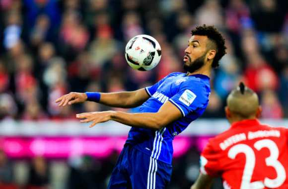 Choupo-Moting s'engage avec Stoke City