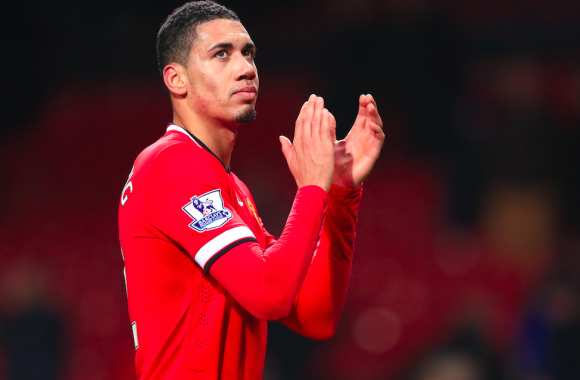 Chris Smalling (United)