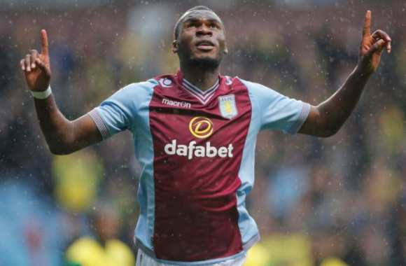 Christian Benteke, l'homme du moment en Premier League