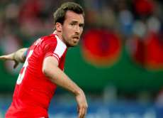 Christian Fuchs, Serpentard