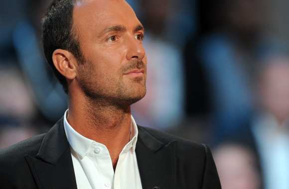 Christophe Dugarry (Canal +)