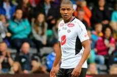 Christophe Psyché (Crédits : site internet du Sogndal Fotball)