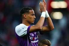 Christopher Jullien prolonge à Toulouse