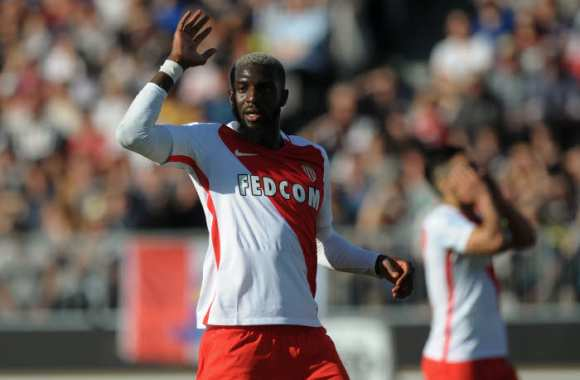 Tiémoué Bakayoko s'engage avec Chelsea (officiel) — AS Monaco