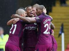City confirme ses ambitions, Liverpool ses carences