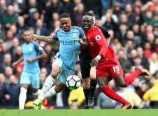 City et Liverpool se tournent le dos
