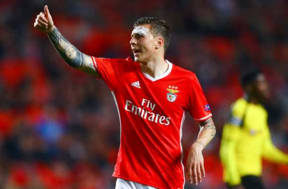 City et United se disputent Victor Lindelöf
