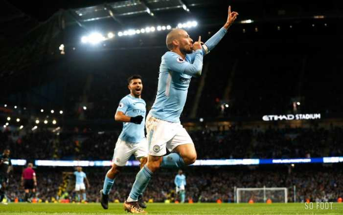 City fait le boulot contre West Ham