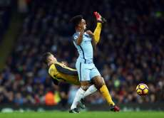 City retourne Arsenal