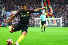 City retourne Burnley