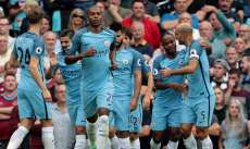 City roule sur West Ham