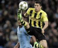 City sur Lewandowski ?
