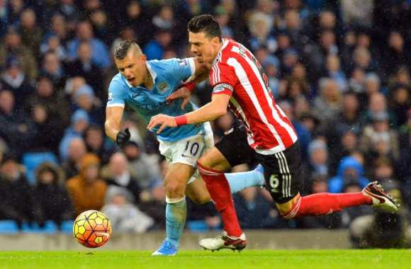 City tape Southampton et met la pression