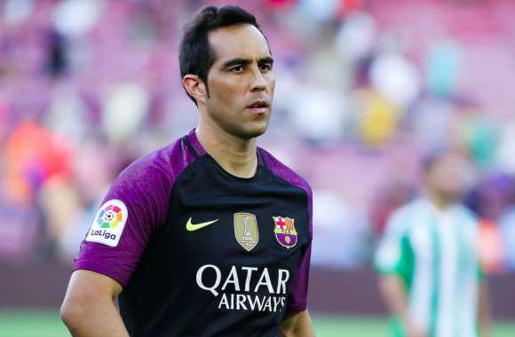 Claudio Bravo, direction City