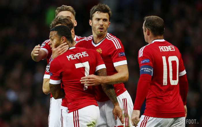 Club Bruges Manchester United : Analyse, prono et cotes du barrage de Ligue des champions