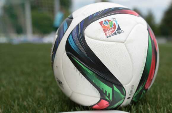 CM 2015 : Mexicaines et Colombiennes font match nul